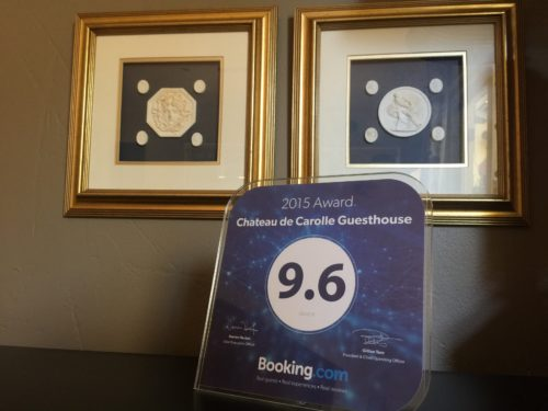 Booking.com Accommodation Awards